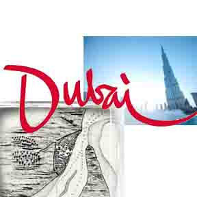 dubai we love its name