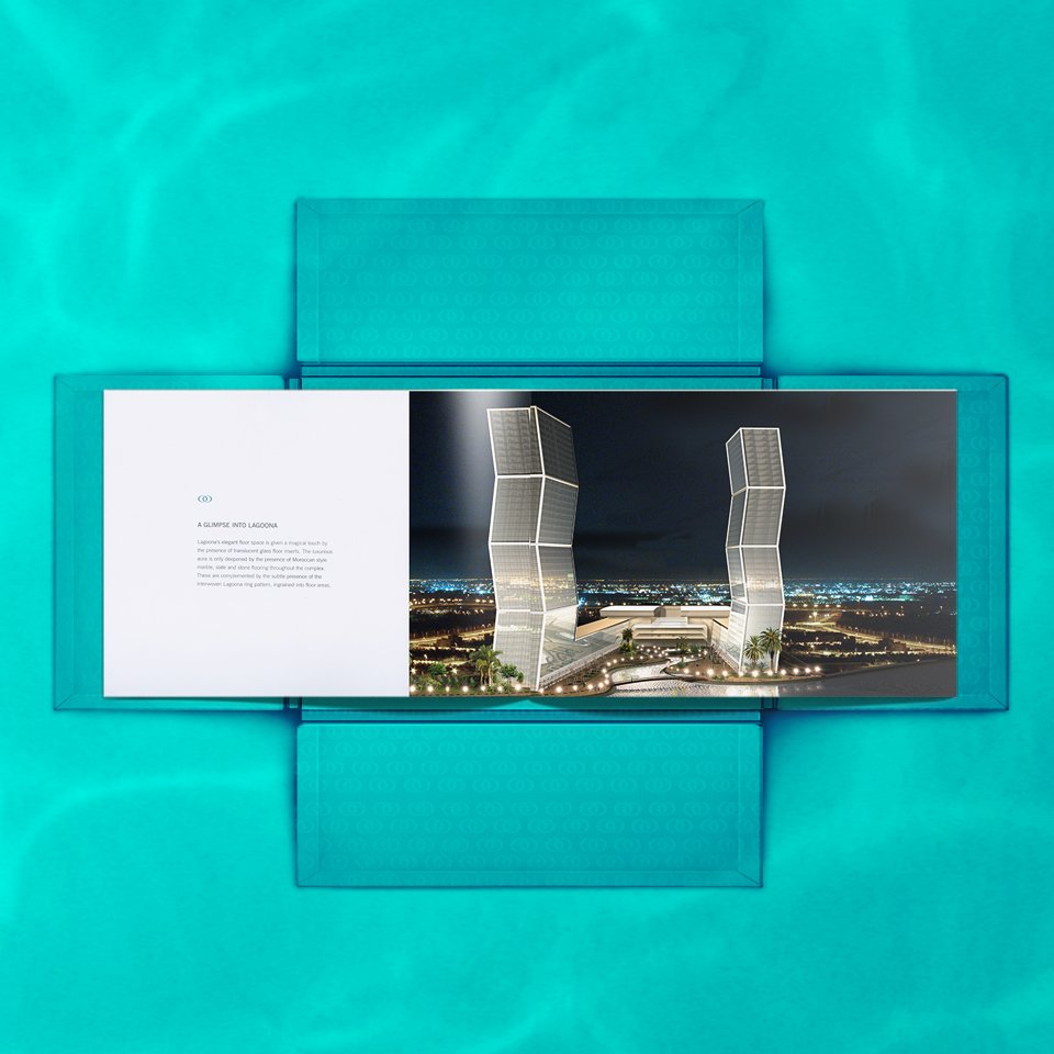 Lagoona mall james brand strategy design consultancy for Strategic design consultancy