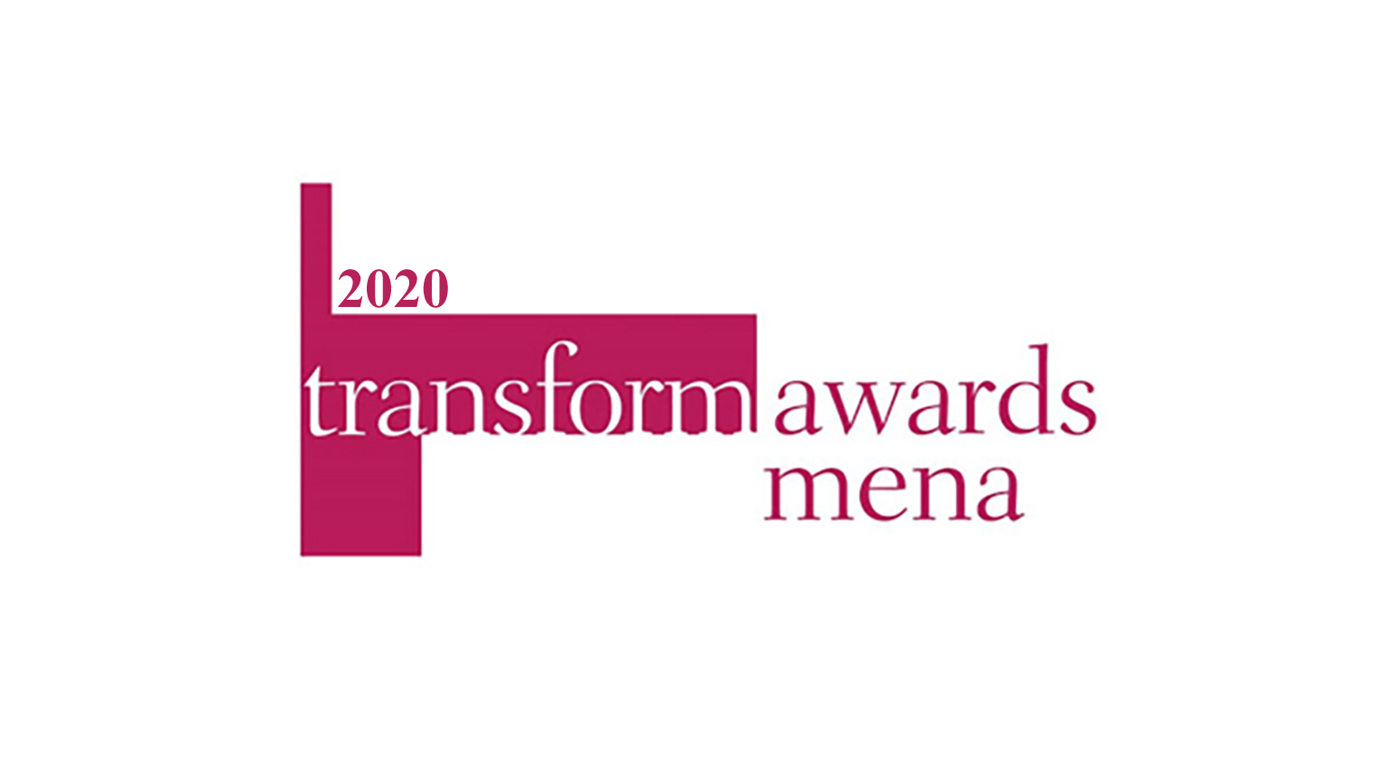 James-Shortlisted-Transform-Awards-MENA-2020 Branding Agency