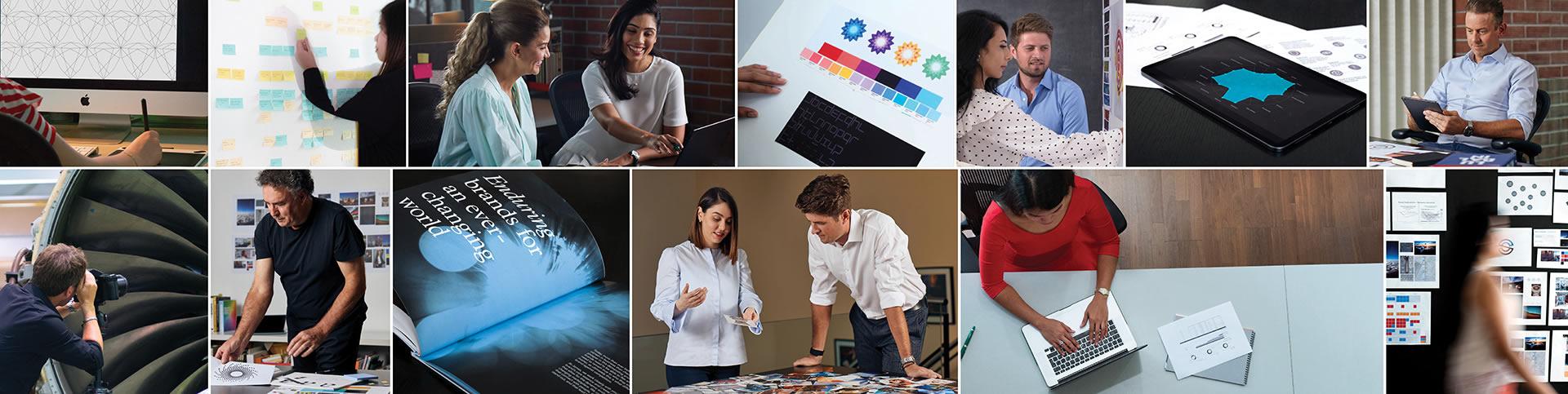 Branding Agency in Dubai